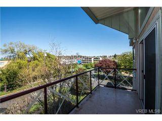 Photo 18: 408 2560 Wark St in VICTORIA: Vi Hillside Condo for sale (Victoria)  : MLS®# 727561