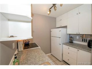 Photo 7: 408 2560 Wark St in VICTORIA: Vi Hillside Condo for sale (Victoria)  : MLS®# 727561