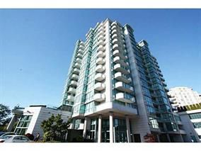 "Photo 1: 1104 7500 GRANVILLE Avenue in Richmond: Brighouse South Condo for sale in ""IMPERIAL GRAND"" : MLS®# R2062361"