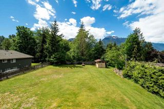 "Photo 20: 2242 READ Crescent in Squamish: Garibaldi Highlands House for sale in ""GARIBALDI ESTATES"" : MLS®# R2067510"