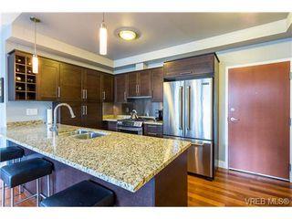 Photo 8: N307 737 Humboldt St in VICTORIA: Vi Downtown Condo for sale (Victoria)  : MLS®# 732347