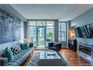 Photo 6: N307 737 Humboldt St in VICTORIA: Vi Downtown Condo for sale (Victoria)  : MLS®# 732347