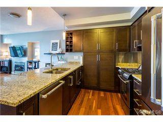 Photo 9: N307 737 Humboldt St in VICTORIA: Vi Downtown Condo for sale (Victoria)  : MLS®# 732347