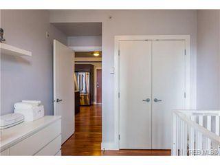 Photo 14: N307 737 Humboldt St in VICTORIA: Vi Downtown Condo for sale (Victoria)  : MLS®# 732347
