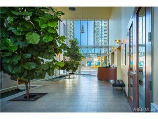 Photo 2: N307 737 Humboldt St in VICTORIA: Vi Downtown Condo for sale (Victoria)  : MLS®# 732347