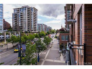 Photo 18: N307 737 Humboldt St in VICTORIA: Vi Downtown Condo for sale (Victoria)  : MLS®# 732347