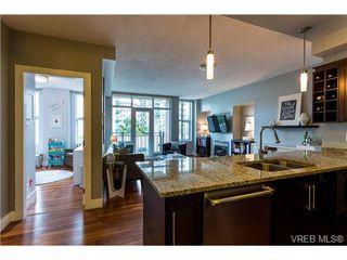 Photo 3: N307 737 Humboldt St in VICTORIA: Vi Downtown Condo for sale (Victoria)  : MLS®# 732347