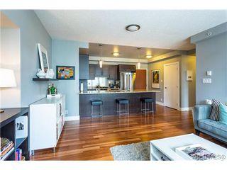 Photo 7: N307 737 Humboldt St in VICTORIA: Vi Downtown Condo for sale (Victoria)  : MLS®# 732347