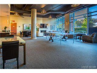 Photo 16: N307 737 Humboldt St in VICTORIA: Vi Downtown Condo for sale (Victoria)  : MLS®# 732347