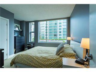 Photo 10: N307 737 Humboldt St in VICTORIA: Vi Downtown Condo for sale (Victoria)  : MLS®# 732347