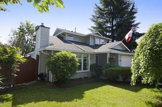 Main Photo: 11741 LIGHTHOUSE Court in Maple Ridge: West Central House for sale : MLS®# R2078903