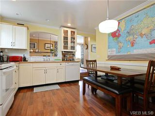 Photo 5: 737 Wilson St in VICTORIA: VW Victoria West Single Family Detached for sale (Victoria West)  : MLS®# 734084