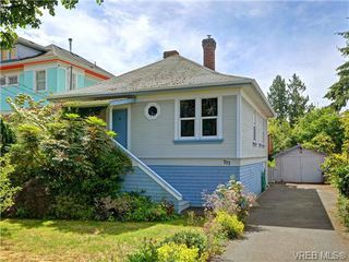 Photo 1: 737 Wilson St in VICTORIA: VW Victoria West Single Family Detached for sale (Victoria West)  : MLS®# 734084