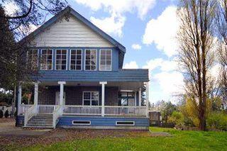 Main Photo: 7685 HASZARD Street in Burnaby: Deer Lake House for sale (Burnaby South)  : MLS®# R2080074