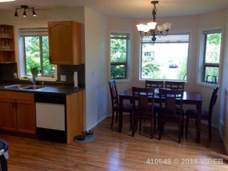 Photo 8: A 4699 SHETLAND PLACE in COURTENAY: CV Courtenay East Half Duplex for sale (Comox Valley)  : MLS®# 734537