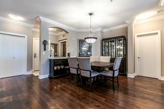 """Photo 5: 203 16477 64 Avenue in Surrey: Cloverdale BC Condo for sale in """"St Andrews"""" (Cloverdale)  : MLS®# R2084408"""