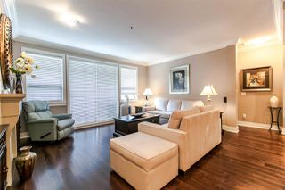 "Photo 7: 203 16477 64 Avenue in Surrey: Cloverdale BC Condo for sale in ""St Andrews"" (Cloverdale)  : MLS®# R2084408"