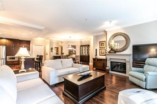"Photo 6: 203 16477 64 Avenue in Surrey: Cloverdale BC Condo for sale in ""St Andrews"" (Cloverdale)  : MLS®# R2084408"