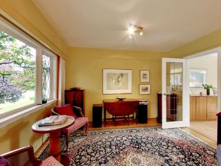 Photo 3: 4042 W 28TH Avenue in Vancouver: Dunbar House for sale (Vancouver West)  : MLS®# R2089247
