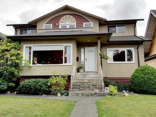 Photo 1: 4042 W 28TH Avenue in Vancouver: Dunbar House for sale (Vancouver West)  : MLS®# R2089247