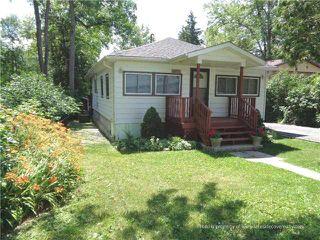 Photo 1: 3 Ridge Avenue in Ramara: Brechin House (Bungalow) for sale : MLS®# X3552310