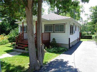 Photo 11: 3 Ridge Avenue in Ramara: Brechin House (Bungalow) for sale : MLS®# X3552310