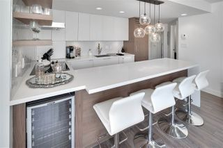"Photo 4: 1602 1500 HOWE Street in Vancouver: Yaletown Condo for sale in ""THE DISCOVERY"" (Vancouver West)  : MLS®# R2101112"