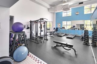 "Photo 16: 1602 1500 HOWE Street in Vancouver: Yaletown Condo for sale in ""THE DISCOVERY"" (Vancouver West)  : MLS®# R2101112"