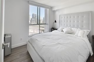 "Photo 13: 1602 1500 HOWE Street in Vancouver: Yaletown Condo for sale in ""THE DISCOVERY"" (Vancouver West)  : MLS®# R2101112"