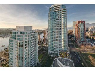 "Photo 19: 1602 1500 HOWE Street in Vancouver: Yaletown Condo for sale in ""THE DISCOVERY"" (Vancouver West)  : MLS®# R2101112"