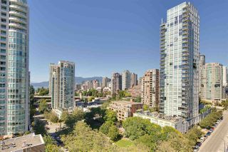 "Photo 11: 1602 1500 HOWE Street in Vancouver: Yaletown Condo for sale in ""THE DISCOVERY"" (Vancouver West)  : MLS®# R2101112"