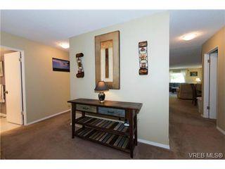 Photo 3: 401 1875 Lansdowne Rd in VICTORIA: SE Camosun Condo for sale (Saanich East)  : MLS®# 740389
