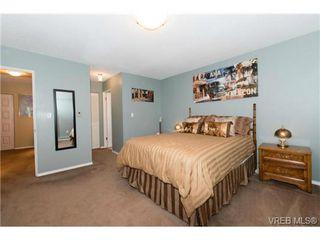 Photo 11: 401 1875 Lansdowne Rd in VICTORIA: SE Camosun Condo for sale (Saanich East)  : MLS®# 740389