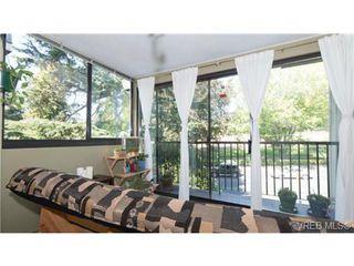 Photo 10: 401 1875 Lansdowne Rd in VICTORIA: SE Camosun Condo for sale (Saanich East)  : MLS®# 740389
