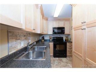 Photo 5: 401 1875 Lansdowne Rd in VICTORIA: SE Camosun Condo for sale (Saanich East)  : MLS®# 740389