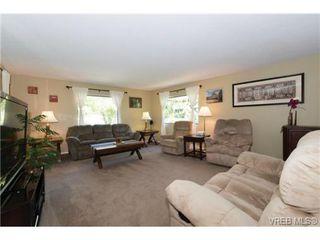 Photo 7: 401 1875 Lansdowne Rd in VICTORIA: SE Camosun Condo for sale (Saanich East)  : MLS®# 740389