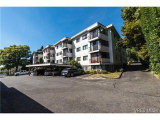 Photo 16: 401 1875 Lansdowne Rd in VICTORIA: SE Camosun Condo for sale (Saanich East)  : MLS®# 740389