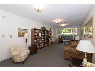 Photo 17: 401 1875 Lansdowne Rd in VICTORIA: SE Camosun Condo for sale (Saanich East)  : MLS®# 740389