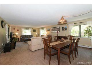 Photo 9: 401 1875 Lansdowne Rd in VICTORIA: SE Camosun Condo for sale (Saanich East)  : MLS®# 740389