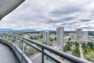 "Photo 8: 2304 13303 103A Avenue in Surrey: Whalley Condo for sale in ""THE WAVE"" (North Surrey)  : MLS®# R2119862"