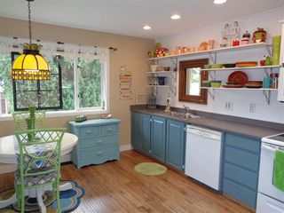 "Photo 4: 27B 7001 EDEN Drive in Sardis: Sardis West Vedder Rd Townhouse for sale in ""EDENBANK"" : MLS®# R2121288"