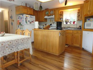 Photo 7: 3 NATURE Drive in Ste Anne: R06 Residential for sale : MLS®# 1630061