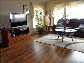 Photo 11: 3 NATURE Drive in Ste Anne: R06 Residential for sale : MLS®# 1630061