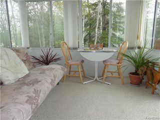 Photo 5: 3 NATURE Drive in Ste Anne: R06 Residential for sale : MLS®# 1630061