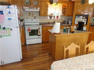 Photo 8: 3 NATURE Drive in Ste Anne: R06 Residential for sale : MLS®# 1630061