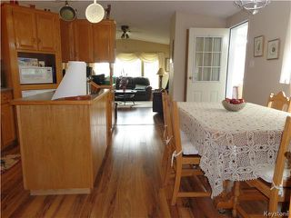 Photo 6: 3 NATURE Drive in Ste Anne: R06 Residential for sale : MLS®# 1630061
