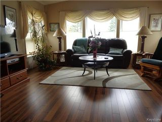 Photo 12: 3 NATURE Drive in Ste Anne: R06 Residential for sale : MLS®# 1630061