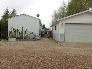 Photo 3: 3 NATURE Drive in Ste Anne: R06 Residential for sale : MLS®# 1630061