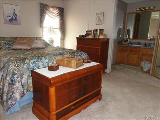 Photo 13: 3 NATURE Drive in Ste Anne: R06 Residential for sale : MLS®# 1630061