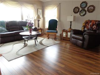 Photo 10: 3 NATURE Drive in Ste Anne: R06 Residential for sale : MLS®# 1630061